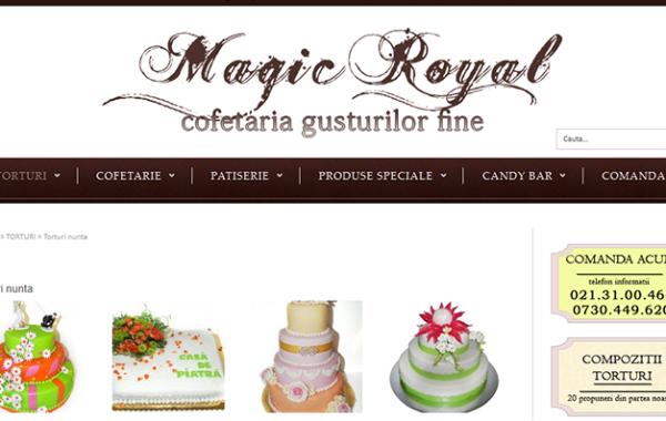 Magic Royal